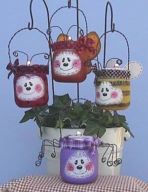Fall Craft Ideas Floralshowersempty Baby Food Christmas